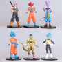 Dragon Ball Z Fukkatsu No F Golden Freezer Edicion Limitada