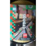 Cronos 8 Ciencias Sociales Sm