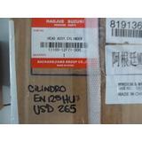 Tapa De Cilindro Completa Suzuki En125 Hu 11100-12f71-000