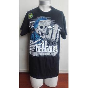 77e214392a43f Polera Del Rapero Snoop Dogg - Vestuario y Calzado en Mercado Libre ...