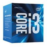 Rvsystem Core I3 7100 Generacion 7ma 1151 Ddr4
