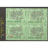 Argentina Variedad+3 Combate San Lorenzo 673 Gj 1262 Añ1963