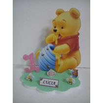 Centros De Winnie Pooh O Del Personaje Que Tu Quieras
