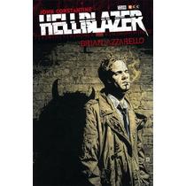 Hellblazer - Brian Azzarello Tapa Dura Ecc España Castellano