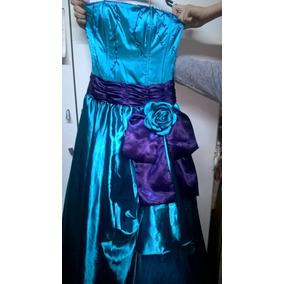 Vestido De 15 Años Sin Usar