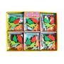 Goma De Borrar Mini De Dinosaurios X 5 Unid. Ideal Souvenir