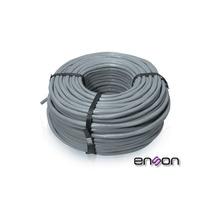 Enson Cable Para Control De Acceso Composite 100mts 14hilos