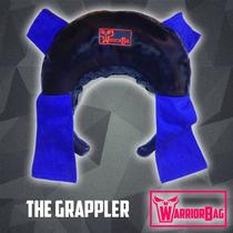 Warrior Bag Grappler (bulgarian Bag, Jiu Jitsu, Judo)