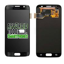 Pantalla Display Touch Samsung Galaxy S7 + Kit Envio Gratis