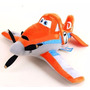 Peluche Aviones Planes Dusty Grande 30x35cm