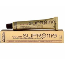 Loreal Coloração Color Supreme 50g Nuance 7.41 Bronze