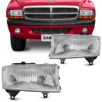 Farol Dakota Dodge 97 98 99 2000 2001 2002 2003