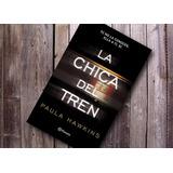 Libro La Chica Del Tren En Pdf Promocion 2x1