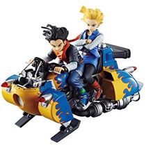 Megahouse Dragon Ball Z: Real Mccoy Androids #17 & #18