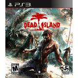 Dead Island - Digital Ps3