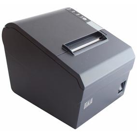 Impresora Fiscal Hka 80