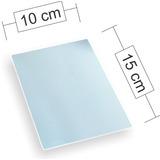 Placa De Alumínio 10x15 Para Sublimação
