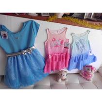 Hermosos Vestidos Faldas Pijamas Originales Coleccion Disney