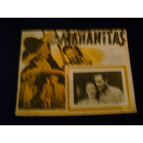 Las Mañanitas Esther Fernandez Lobby Card Cartel Poster B