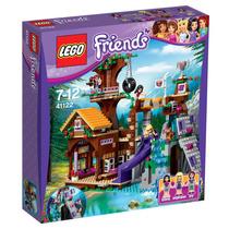 Lego 41122 Friends La Casa Del Arbol Entregas Metepec Toluca