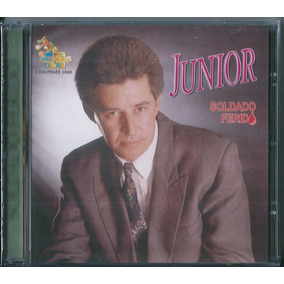 Cd Junior Soldado Ferido Bônus Pb B99