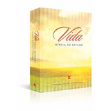 Bíblia De Estudo Vida - Editora Vida - Capa Dura