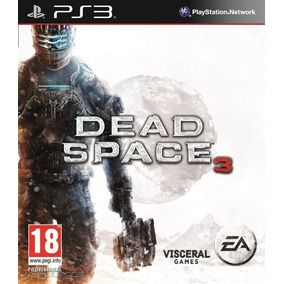 Dead Space 3 Ps3 Español Digital Lgames