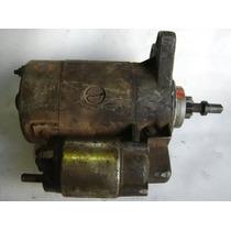 Motor De Arranque Escort / Verona / Apolo 1.8
