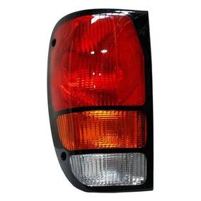 Calavera Mazda Pick Up 94-95-96-97-98-99-00 Derecha