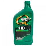 Aceite Para Motor A Gasolina 950 Ml. Sae40 Quaker State