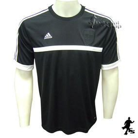 Camisa Adidas Casual - Calçados fad933cc48bee