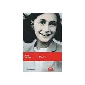 Libro Diario: Ana Frank