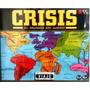 Juego De Mesa Crisis En El Mundo Versión De Viaje Top Toys