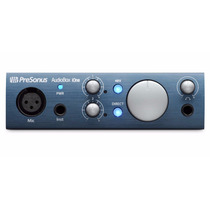 Interfaz Presonus Audio Box Ione Usb Ipad Envio Gratis Yunav