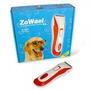 Maquina De Cortar Pelo Para Perros Y Gatos, Mascotas, Zowael