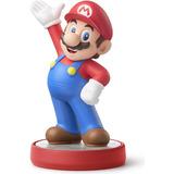 Figura Amiibo Mario Bros Serie Super Mario Nintendo Wii U