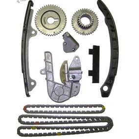 Kit Distribucion Nissan Sentra L4 2.5 Lts 2002 03 04 05 06