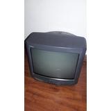 Tv Televisor Sony Trinitron 14 Pulgadas