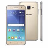 Celular Samsung Galaxy J5 Duos 13mp 4g Quad 16gb Dua Origina