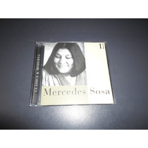 Mercedes Sosa - Clasica & Moderna * Cd