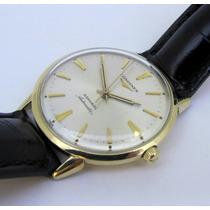 Relógio Longines Admiral Década De 60/70