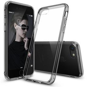 Ringke Fusion Case Funda Iphone 7 / 8 Bumper Transparente