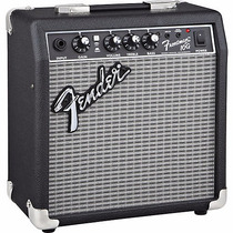 Amplificador De Guitarra Fender 10g