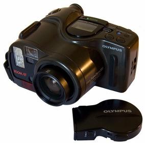 Camara Olympus Infinity Super Zoom Az-330