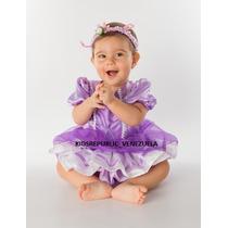 Disfraz De Princesa Sofia Para Bebe Niña Kids Republic