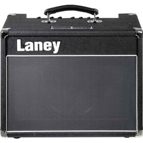 Amplificador Laney Vc15 Valvular Cuotas