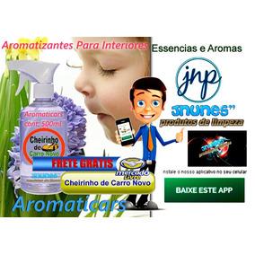 Aromatizante Para Ambientes E Automotivos , Perfumes E Aroma
