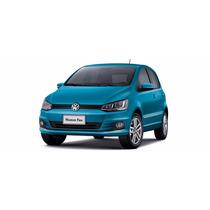 Volkswagen Fox Confortline 1.6 5 P 0km My17 Tasa Cero Mz
