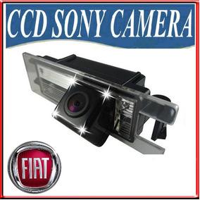 Camera De Ré Grand Siena Sensor Original Fiat Alta Definição