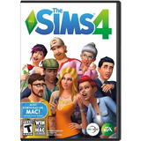 The Sims 4 - Pc - Mac Nuevo Blakhelmet E
